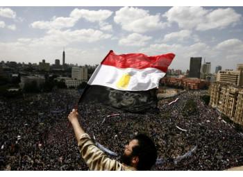 1月25日埃及革命日