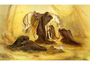 Ashura Eve