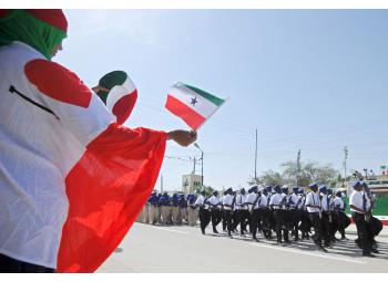 Somaliland Sovereignty Day