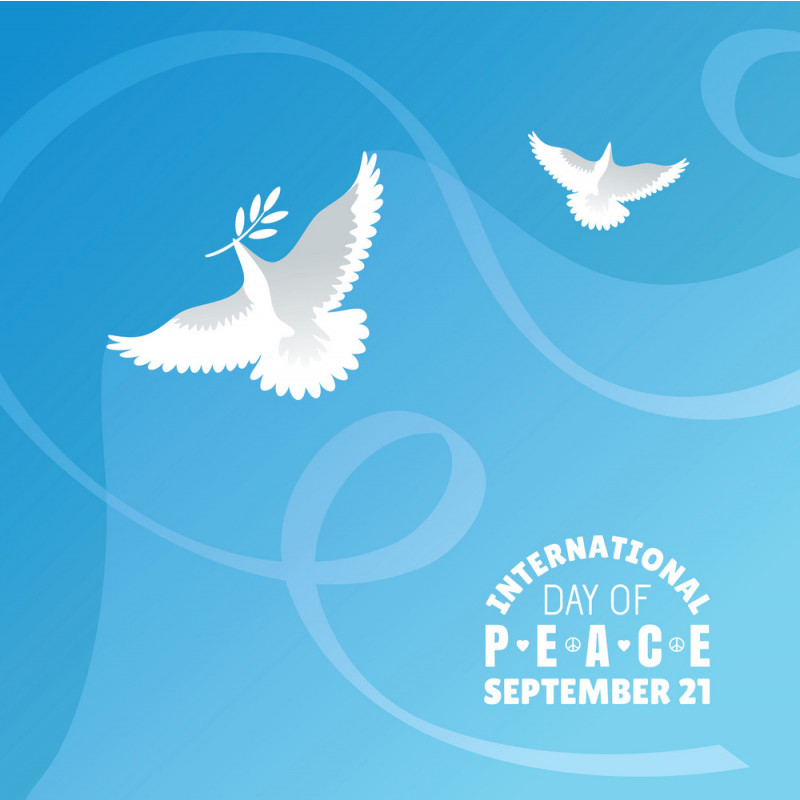 International Day Of Peace 2020 When Is International Day Of Peace 2020 Calendarz