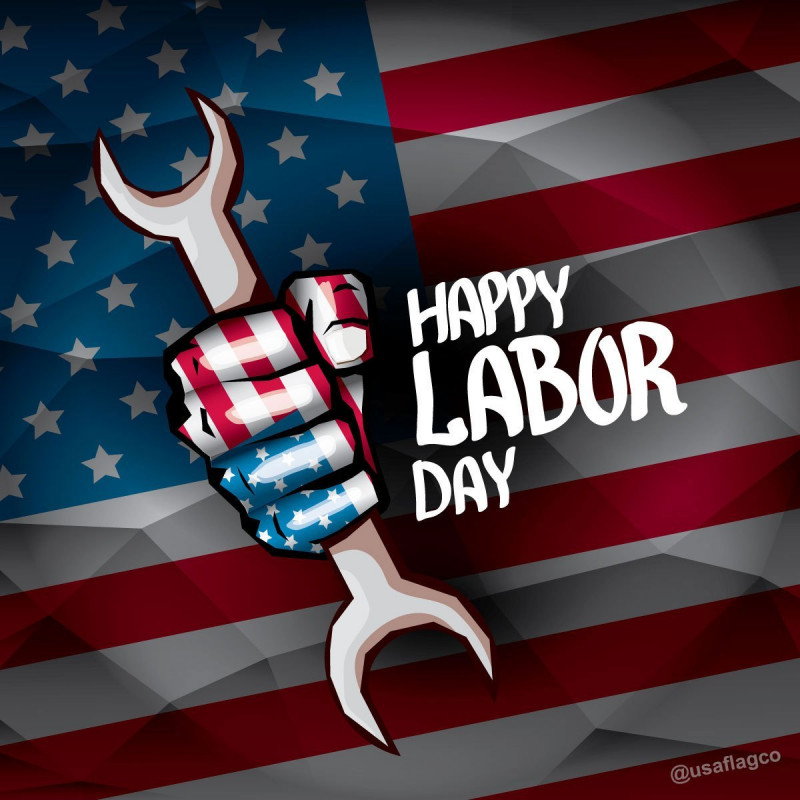 Labor Day (September) 2020 | When is Labor Day (September) 2020? - CalendarZ