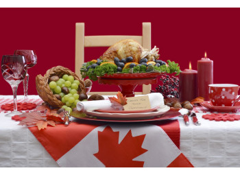 Thanksgiving (Canada)