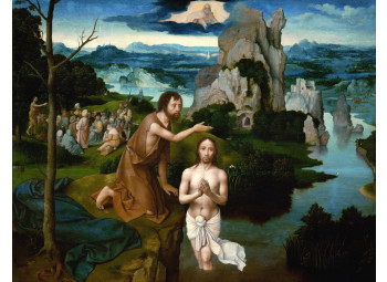 Baptism of the Jesus