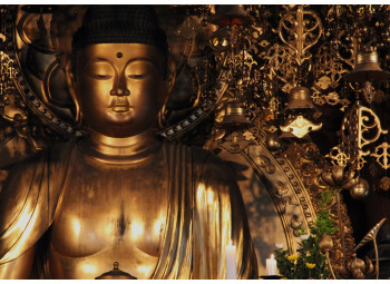Mahayana New Year