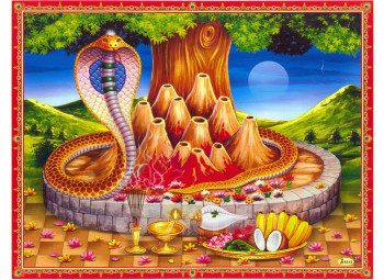 Naga Panchami