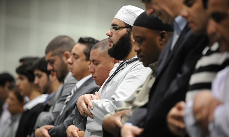Ислам: вера, праздники, верования и история