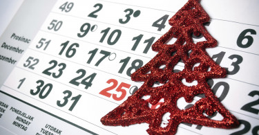 Religious Holidays, How to track?