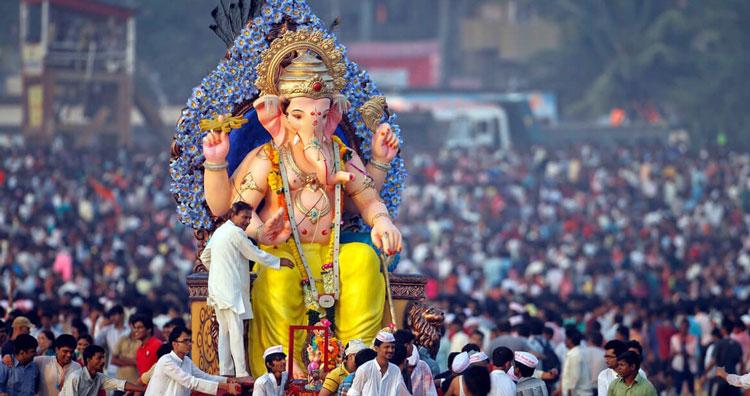 Индуизм: самая древняя религия в мире