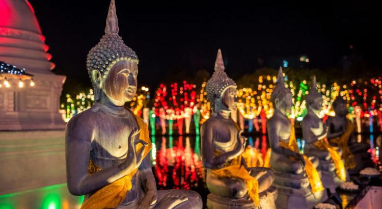 El budismo.. La religión de los 500 millones discípulos (las creencias, las ideas y los festivales)