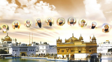 Brief about Sikhism .. a monotheistic religion