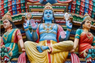 Индуистские праздники